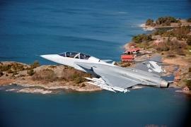 A Saab újabb megállapodást kötött a Svéd Védelmi Beszerzések Hivatalával