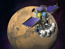 Vádaskodások a Phobos-Grunt projekt eddigi kudarca miatt