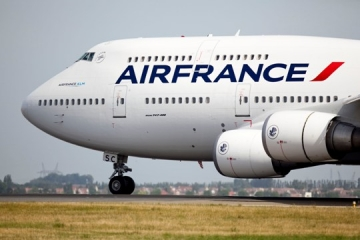 Újabb mérföldkő: Air France új járatelemzési protokollt vezet be