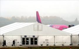Visszaáll a buszszolgáltatásra a Wizz Air