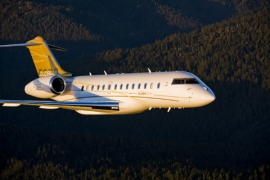 245 gépet adott át 2011-ben a kanadai Bombardier repülőgépgyár