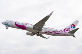 A Boeing 184 utasszállító gépet adott át 2015 első negyedévében