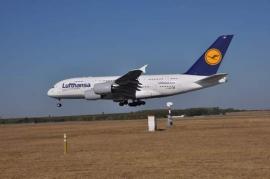 Az Airbus rekordszámú megrendelést kapott 2011-ben