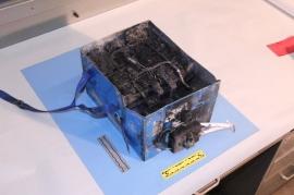 Vizsgálják a 787-esek akkumulátorainak gyártóját