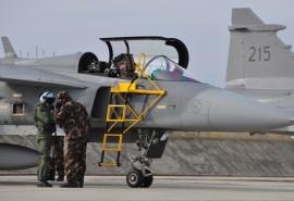 Magyar gépek fognak járőrözni Szlovénia és a balti államok fölött