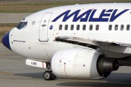 Amerikába repültek a Malév Boeingjei