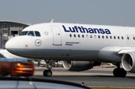 A Lufthansát választották Európa Vezető Légitársaságának
