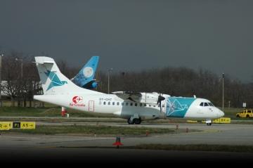 Zágráb-Budapest hetente háromszor az Air Croatia-val