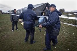 A katasztrófavédelemben is segíthetnek a pilóta nélküli repülőgépek