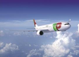 A TAP Portugál A330-asok