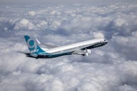 Felszállt az első B 737-9 MAX Seattle-ben