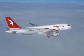 Pristinába indít járatot az Air Arabia