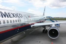 Aeromexico Boeing 767-300ER