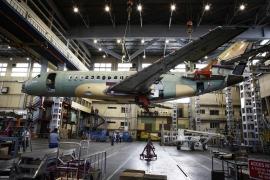 Június 2-án mutatja be a Dassault az új Falcon 5X-et