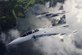 A Saab a második Gripen E megrendelést kapja