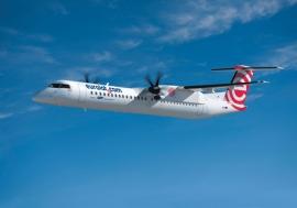 20 darab Q400-ast rendelt az Eurolot