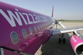 Budapest-Genf járatot nyit a Wizz Air