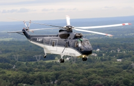 Újabb Sikorsky S-61T-t rendelt az amerikai kormányzat