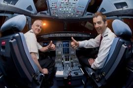 Megérkezett a Wizz Air ötödik Airbus-a Budapestre