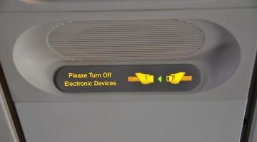 Táblagép a levegőben: megszűnhet a tiltás?