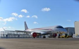 Szeptemberben szállhat fel az első Mitshubishi Regional Jet (MRJ)