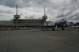 2011: Rekordév a Budapest Airportnál!