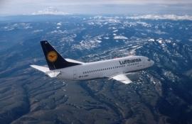Szombaton érkezett meg az első Lufthansa charter Sármellékre