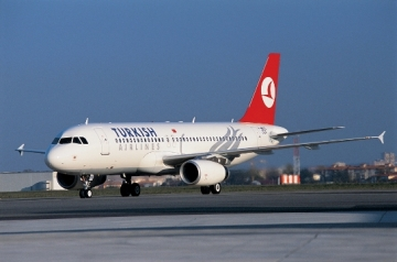 A Turkish Airlines hat új célállomása