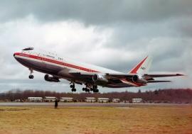 50 éve működik a világ legnagyobb repülőgépgyára