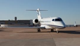 Megkapta a Gulfstream G280-as az ideiglenes típusalkalmassági bizonyítványát