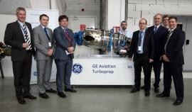 A GE lezárta az Avio repüléstechnikai üzletágának felvásárlását