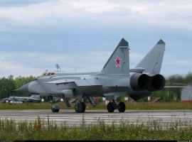 Akár 320 kilométerről is célozhat az új MiG
