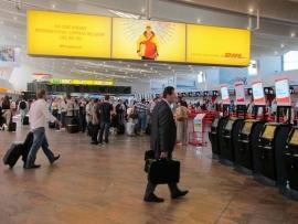 Indul a modernizált Check-in 1 Bécsben