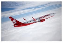 airberlin: a Malév törzsutasszint átvihető a topbonus programba