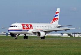 Négy kérője lehet a cseh légitársaságnak