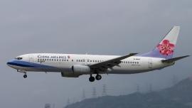 Három új Boeing-et vesz a China Airlines