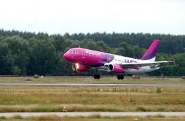 A Wizz Air bejelentette 16. diszkont bázisát