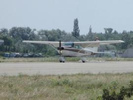 E6B Flight Computer - Mindig kéznél
