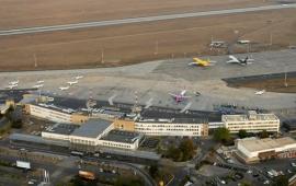 Budapest Airport: fokozatosan bezárhat az 1-es Terminál