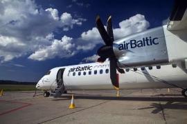 Belép a balti régióba az Air Berlin