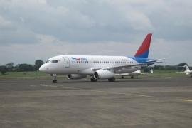 Átvette az indonéz Sky Aviation az első SuperJet 100-asát