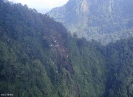 Indonéziában megtalálták a Superjet SSJ-100 roncsait
