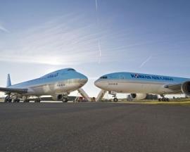 A Boeing nyilávosságra hozta a 2012-es negyedéves eredményét