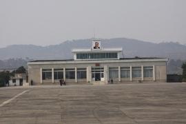Időutazás Észak-Koreába
