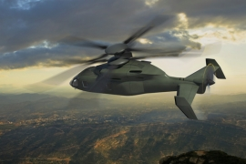 A Sikorsky és a Boeing közösen fejleszti ki a jövő katonai helikopterét