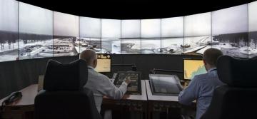 Távoli irányítótoronyból kezelik a jövőben a linköpingi légiforgalmat