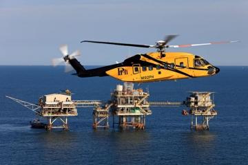 Engedélyezték Kanadában a Sikorsky automata helikopteres leszállási eljárását fúrótoronyra