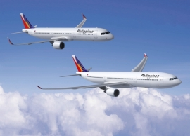 A Philippine Airlines nagy megrendelése