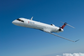 A Delta 70 darab CRJ900-ast rendelt