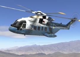 India fel akarja mondani az AgustaWestland 101-es szerződést